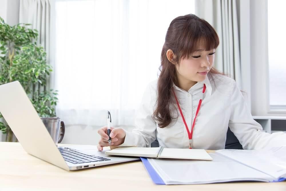 FPの勉強時間