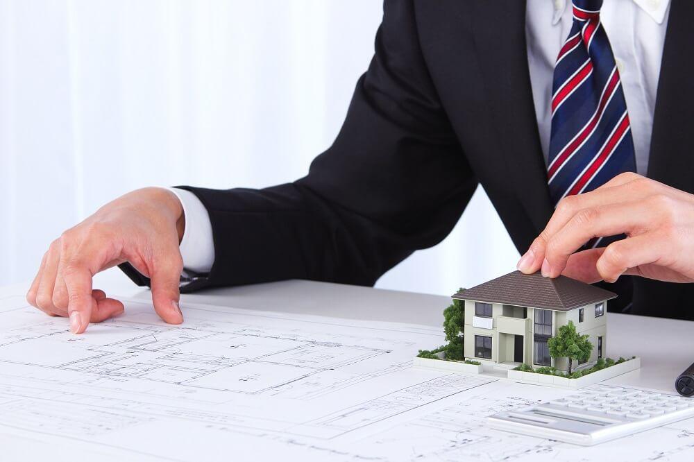 FP 住宅ローンの相談業務