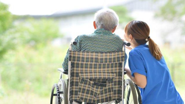 介護保険の仕組み